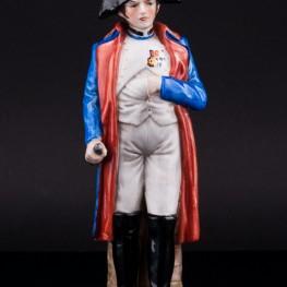 Фигурка из фарфора Император Наполеон, Германия, сер. 20 в.